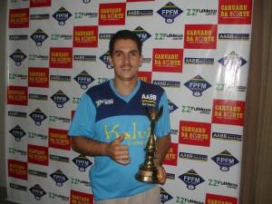 Diogo Campeão