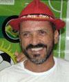 VICE CAMPEÃO  ALBÉRICO  CLUBE CHESF