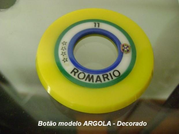 Modelo de Botão ARGOLA
