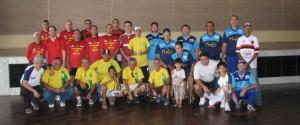 PARTICIPANTES DA COPA PERNAMBUCO 2010