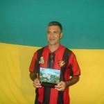 Marcellus do Sport foi o Campeão Master