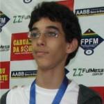 Matheus - AABB Recife
