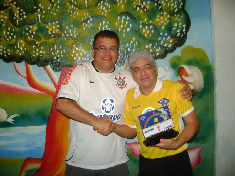 Sergio e Armandinho