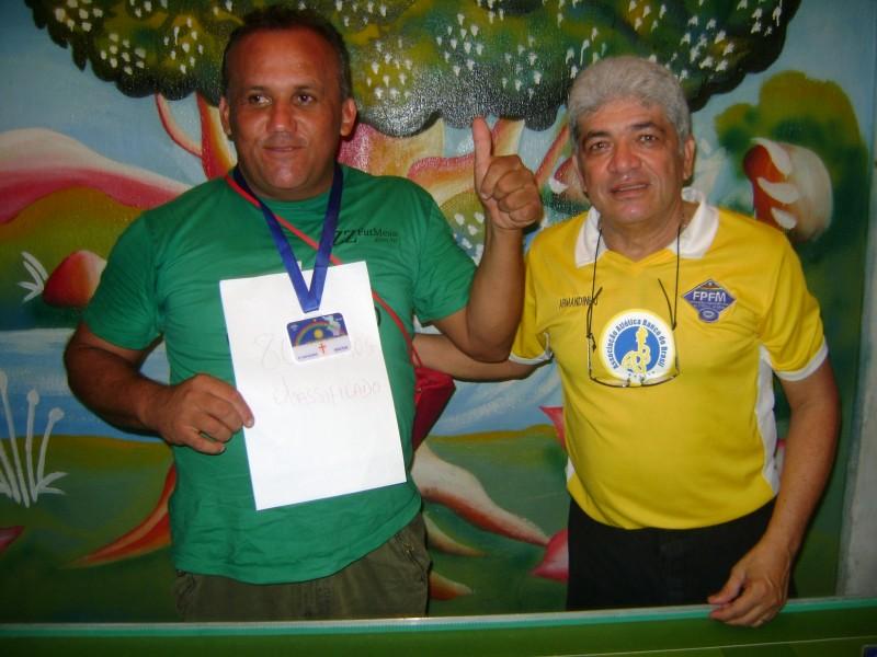 Rogério e Armandinho