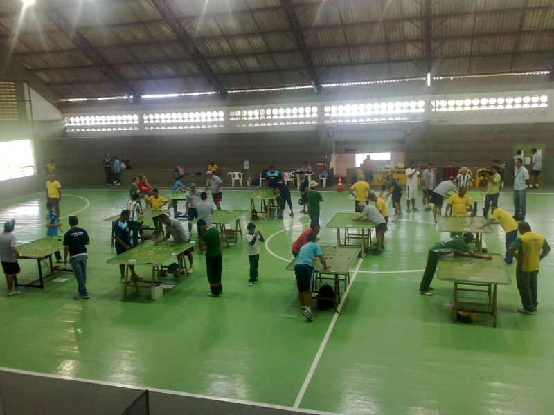 Ginásio Esportivo do Sport Recife