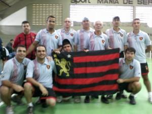 Equipe do Sport