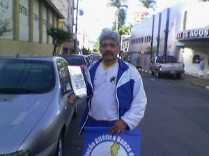 Campeão Brasileiro Bronze 2006 - Socorro SP