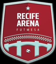Recife Arena - Fundado em 2013 apenas para prática do Futmesa