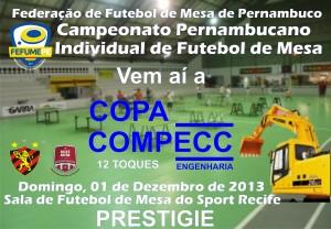 COPA COMPECC 2013